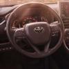 2020年丰田RAV4终于配备了AndroidAuto