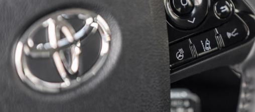 丰田公司急于联系有缺陷的高田安全气囊充气机的车主