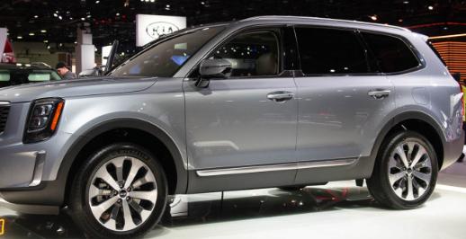 2019年底特律北美国际车展上展示的大多数新车对其品牌来说至关重要