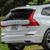 2018沃尔沃XC60XT8插电式混合动力车