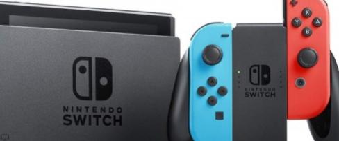 Nintendo降低Switch的销售预测推迟MarioKart之旅