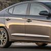 2020年现代伊兰特的起价比去年的车型高出1750美元