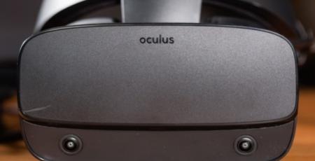 Facebook想提醒您它拥有Oculus
