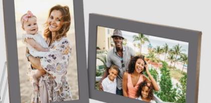 Netgear推出了15点6英寸壁画数码相框