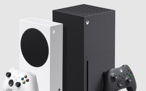 Xbox Series X的短缺可能会持续到2021年4月