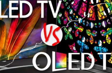 OLED与QLED有什么区别