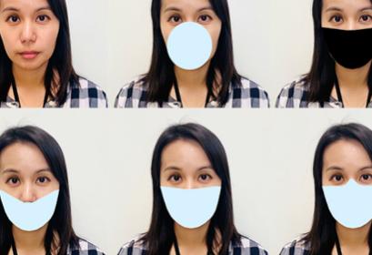 研究发现口罩混淆了面部识别软件