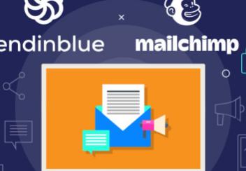 MailChimp与SendInBlue谁在电子邮件营销中获胜
