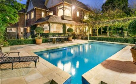 Toorak豪宅以超过1500万美元的价格易手毗邻另一笔顶级销售