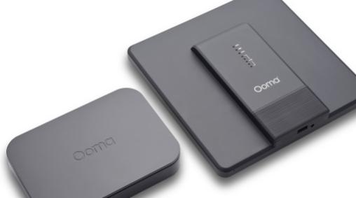 OomaConnect利用4G实现语音Internet和备份连接