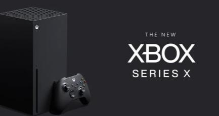 XboxSeriesX原型照片显示端口选择