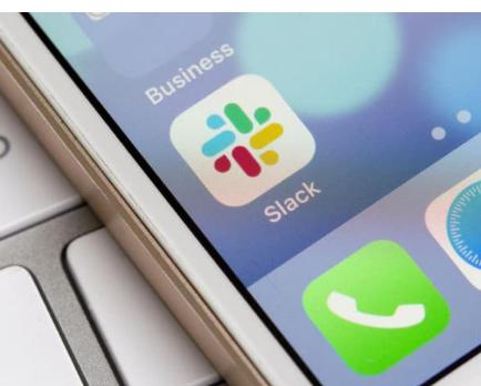 Salesforce希望购买Slack应用