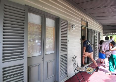 悉尼拍卖多莉医生的格拉德斯维尔平房住宅以169.5万澳元的价格被抢购