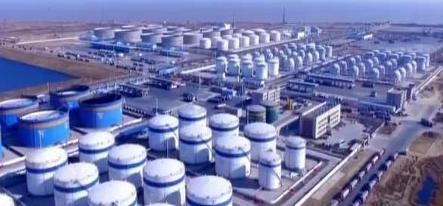 山东港口上岸1.7亿吨原油