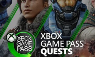 XboxGamePass任务获得了更多奖励