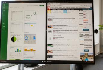 Microsoft取消SurfaceHub2X升级墨盒