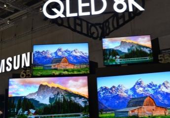 认识您可以购买的首批8K电视