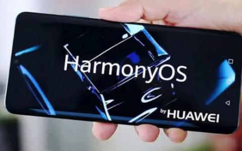开发人员现在可以使用Beta版本的HarmonyOS 2.0操作系统