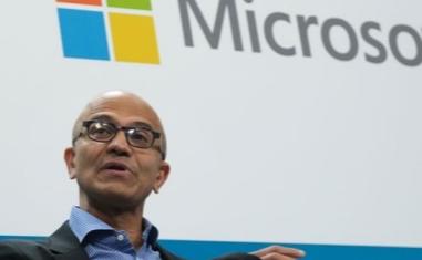 微软在构建之前提示新的Azure人工智能区块链和物联网技术