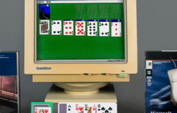 微软纸牌入选电子游戏名人堂