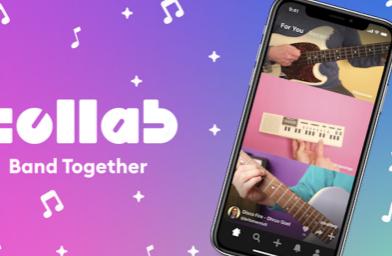 Facebook的音乐合作应用程序现已在美国上线