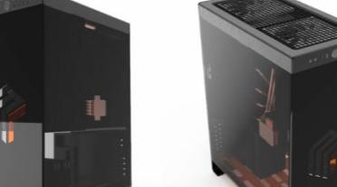 MonsterLabo的TheBeastCase为游戏PC提供被动冷却