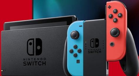 新的NintendoSwitch将于2021年初发布