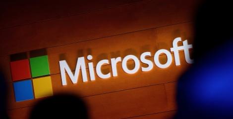 微软支持苹果公司的史诗游戏