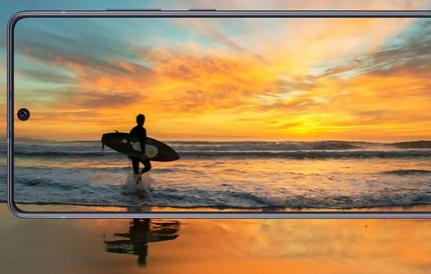 A715G现在是美国最便宜的5G手机