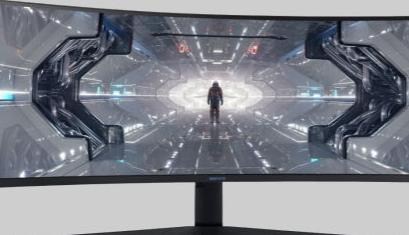 三星今天开始开放OdysseyG9和G7显示器的预订