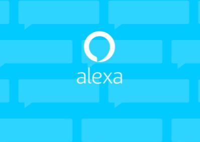 您现在可以在Windows10PC上获取AmazonAlexa