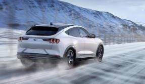 2021年福特野马Mach-E赢得绿色汽车报道的最佳汽车购买奖
