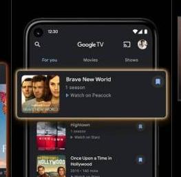 Netflix似乎失去了对谷歌TV的支持