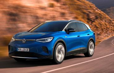 电动汽车可能在两年内使柴油销售相形见D