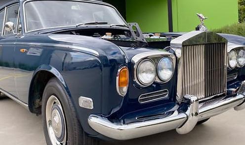 澳大利亚电动汽车公司透露劳斯莱斯restomod