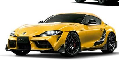丰田在活动取消之前透露了计划在2021年东京汽车沙龙上发布的车型