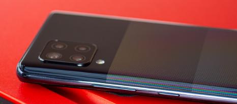 观看我们的三星GalaxyA42智能手机视频评论