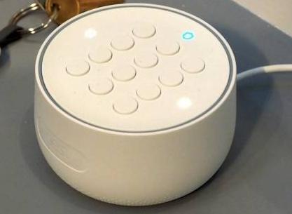 谷歌仍将支持Nest Secure系统