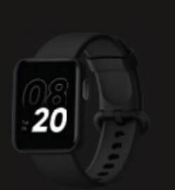 小米MiWatchLite智能手表在发布前访问了FCC