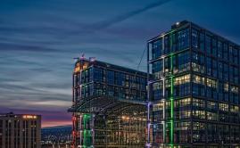 PATRIZIA收购柏林市中心新的4400平方米办公楼