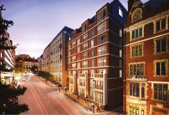 Beauchamp Estates表示2021年伦敦市中心的住宅价值将上涨1至2%