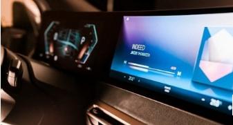 宝马通过下一代UX的CES预览纪念iDrive 20周年