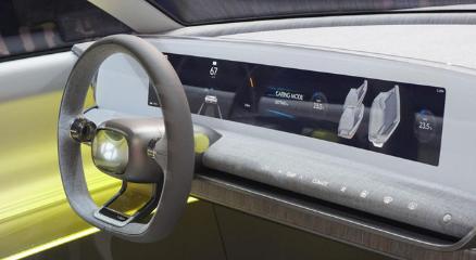 现代汽车将推出新的Ioniq 5这是三款新的全电动汽车中的第一辆