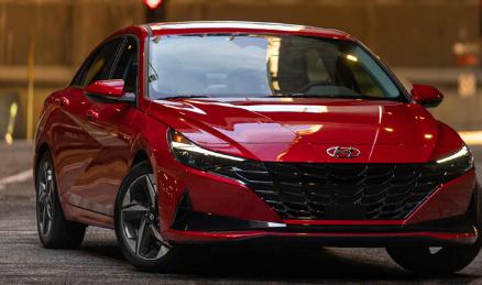 宣布2021年北美汽车 卡车和多用途车获奖者