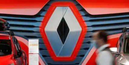 雷诺2020年销售额下降21.3%专注于2021年的盈利能力