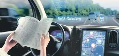 英特尔的Mobileye将于2025年推出自动驾驶汽车