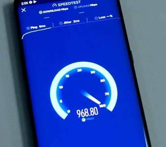 TMobile通过运营商聚合将5G速度提高了20%