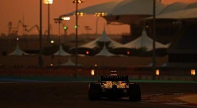 巴林大奖赛将成为2021年的一级方程式公开赛