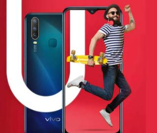 VIVOU10智能手机规格在正式发布前在线列出