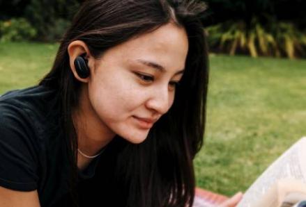 宣布BoseQC耳塞运动型耳塞和镜架太阳镜